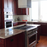 Ron Case Construction - Custom Kitchens